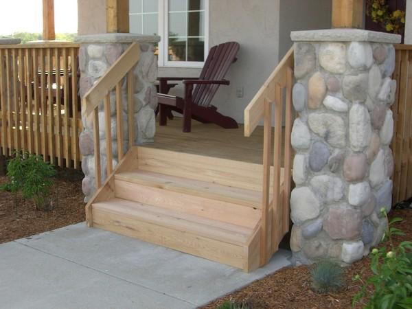 Steps - After - Lakeville