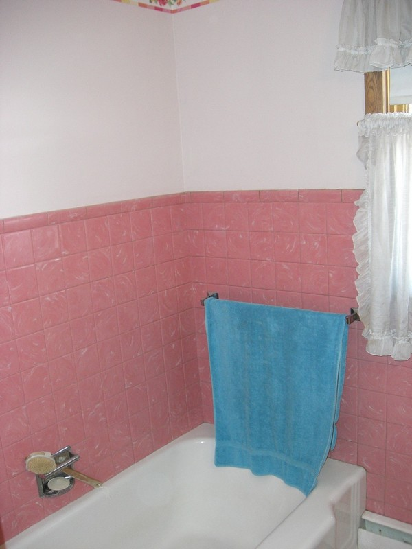 Bathroom Remodel - Before - Eagan