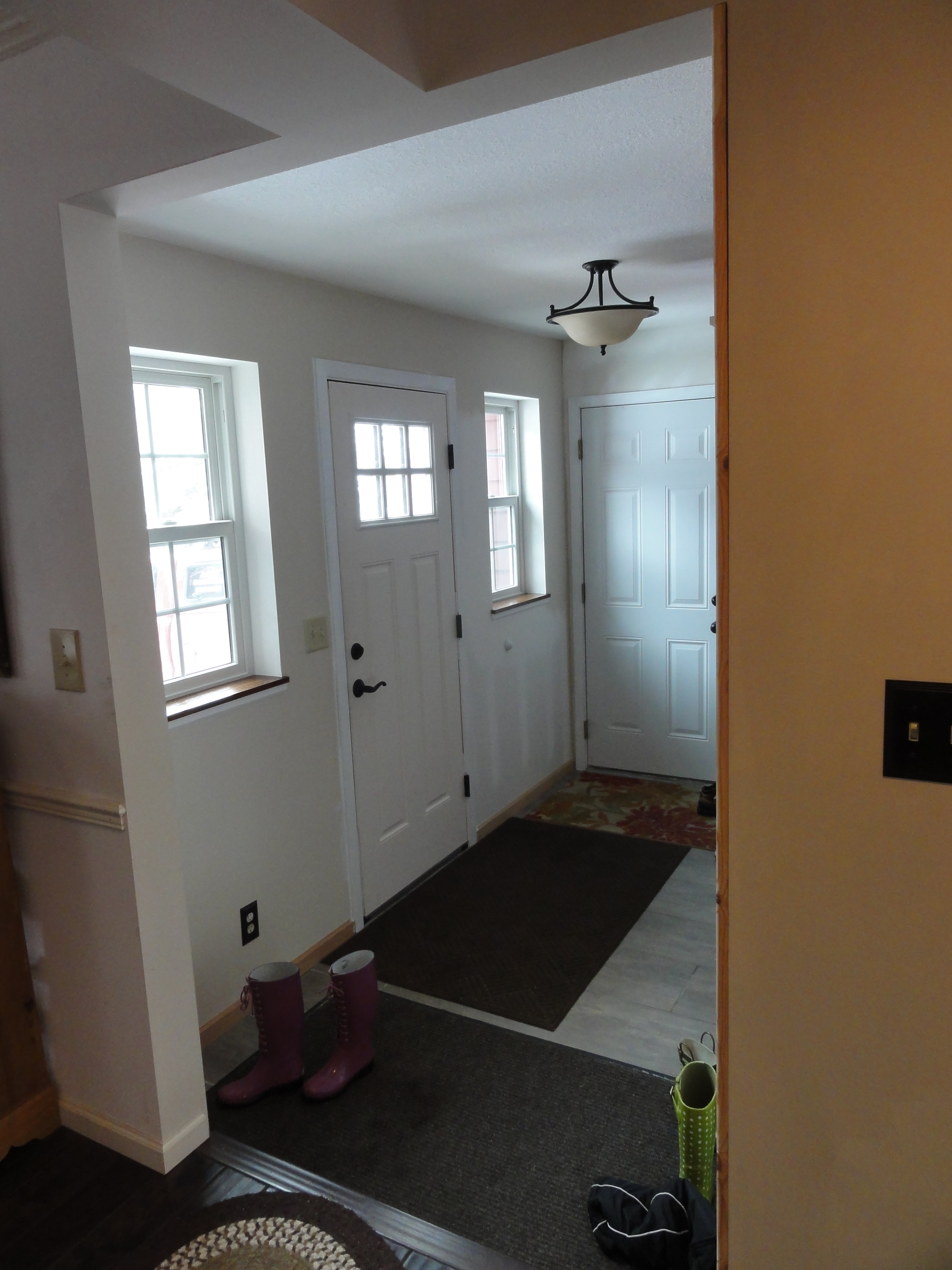 Main Floor Remodel - After - Burnsville