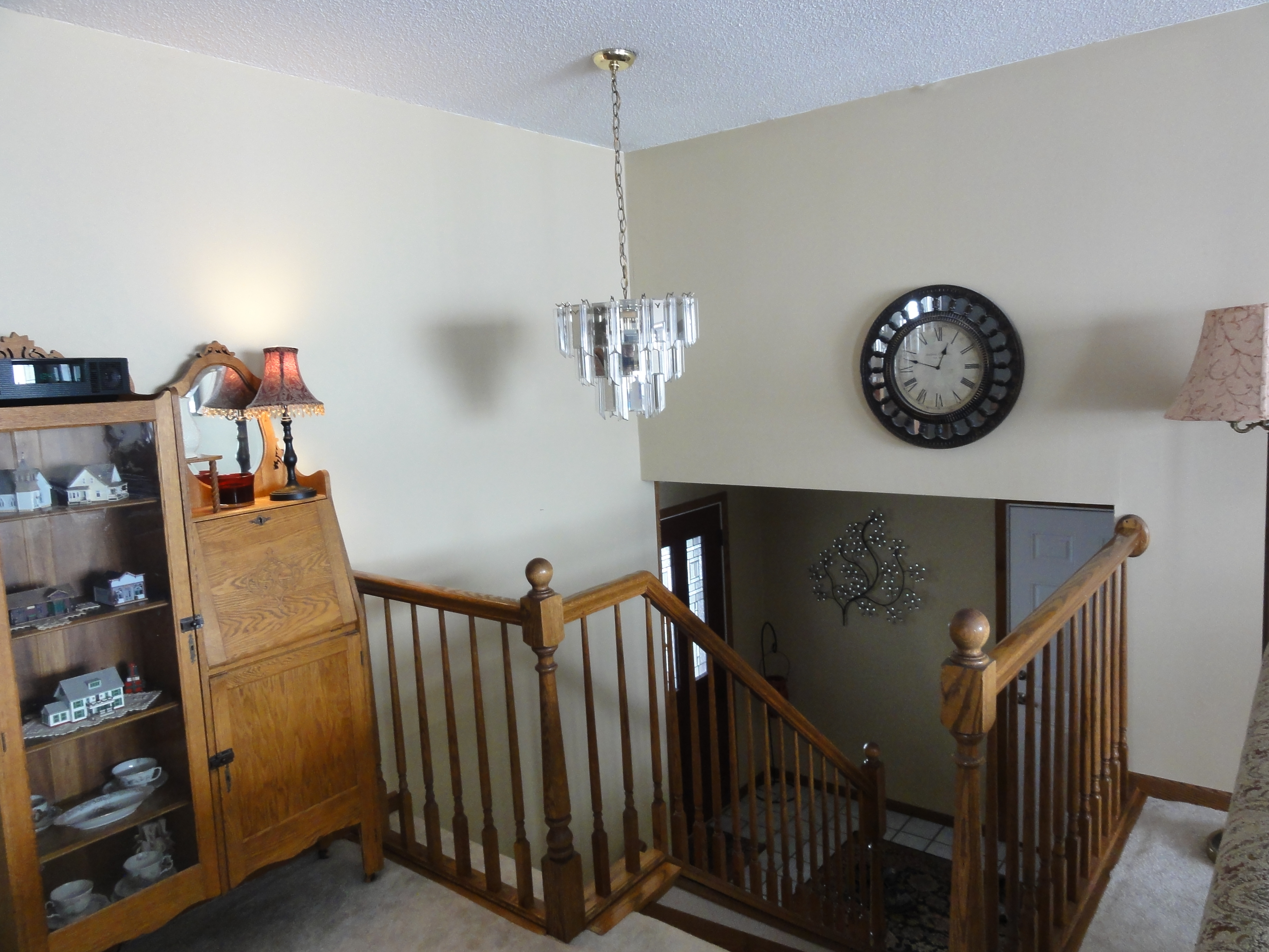 Whole House Remodel - Before - Burnsville