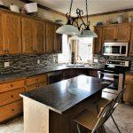 Kitchen Remodel - After - Savage