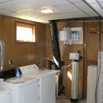 Laundry Room - Before - Apple Valley