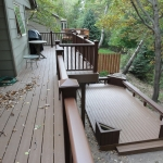 Deck - After - Lakeville