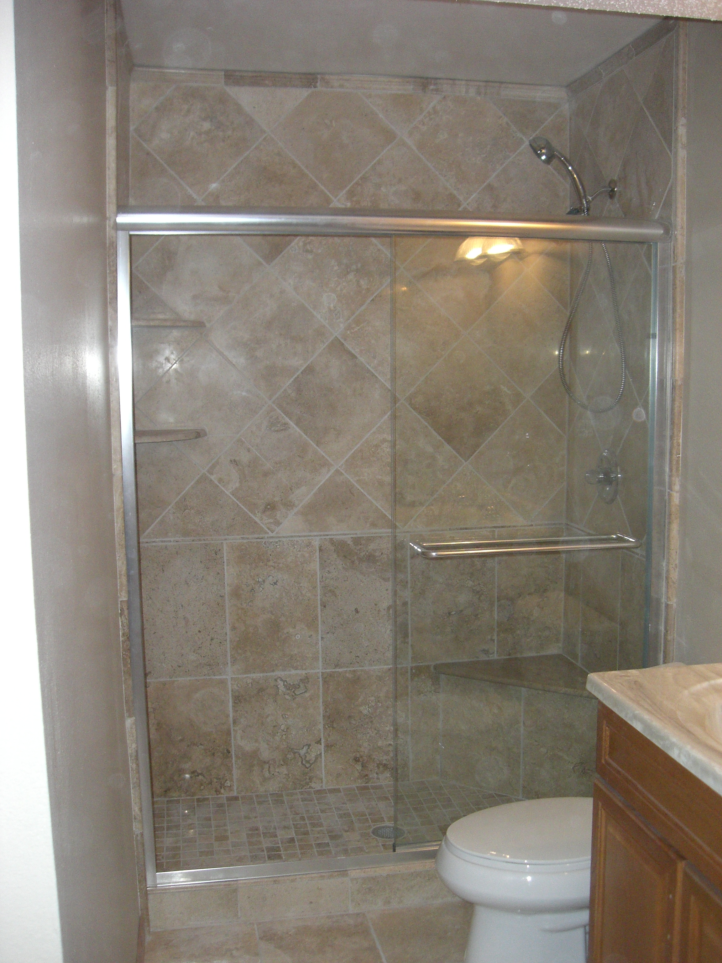 Bathroom Remodel - Burnsville
