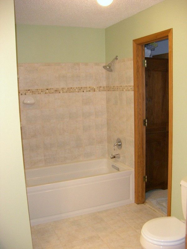 Bathroom Remodel - Apple Valley