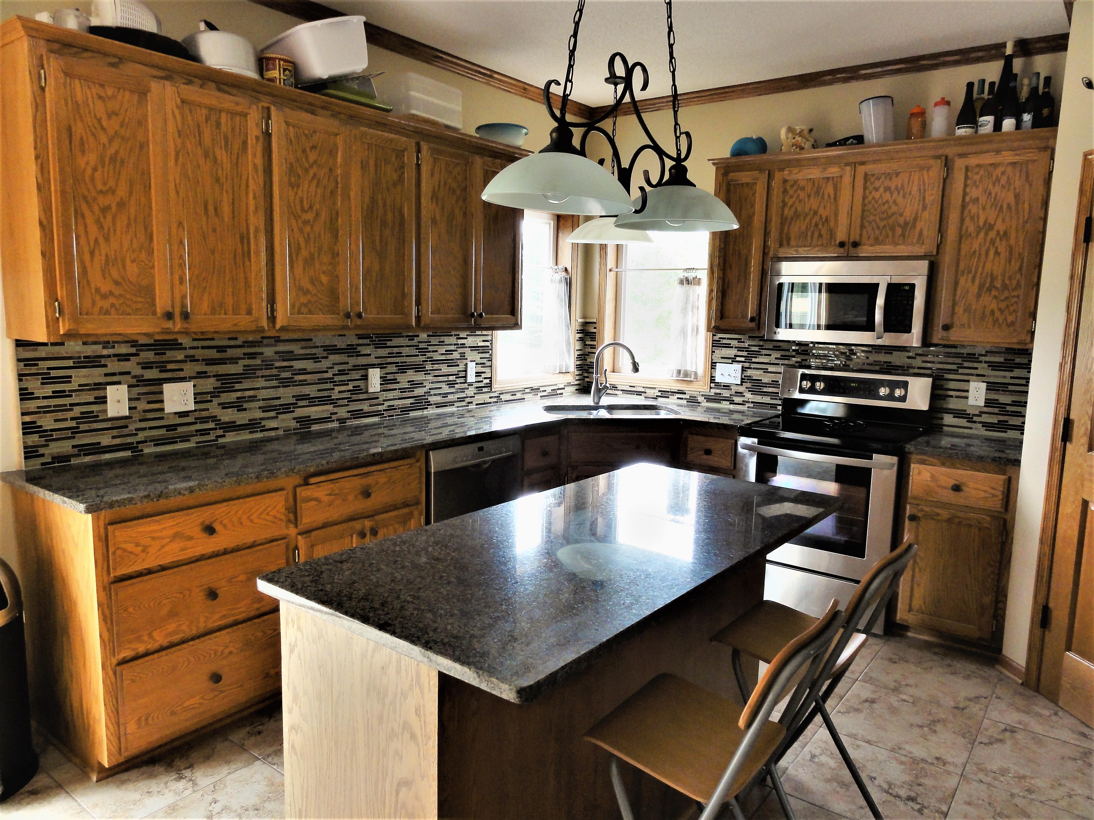 Kitchen Remodel - Savage