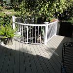 Deck Build With Composite Deck Materials - Approx. 1000 sq. ft. - Edina (Indian Hills)