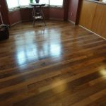 Installed Pre-finished Floor - Apple Valley