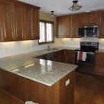 Kitchen Remodel - Apple Valley
