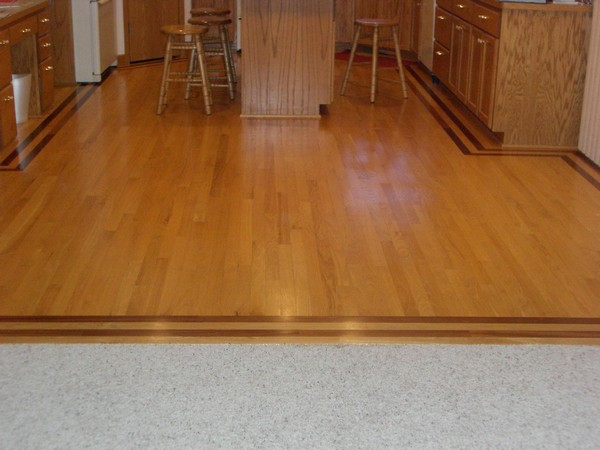 Hardwood Floor Installation 2 - Prior Lake