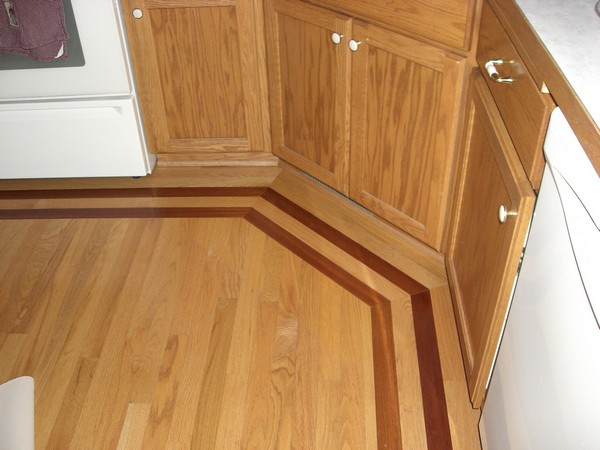 Hardwood Floor Installation 3 - Prior Lake