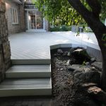 Deck Build With Composite Deck Materials - Approx. 1000 sq. ft. - Edina (Indian Hills)