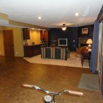 Basement Finish - Lakeville