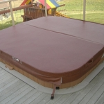 Adding Hot Tub - Prior Lake